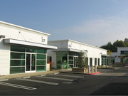 Clyde Business Park, Mountain View, California