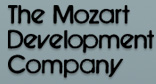 THE MOZART DDEVELOPMENT COMPANY